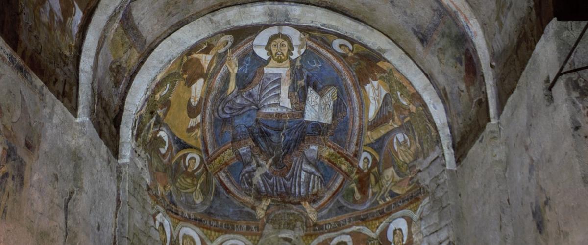 Romanesque Heritage Taüll, Catalonia