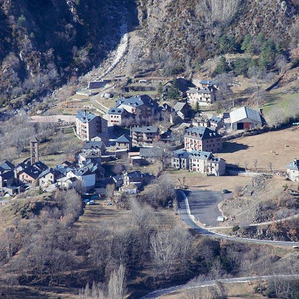 taull-the-village