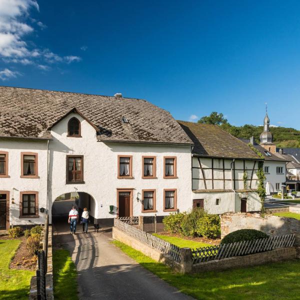 #4 Burg Reuland Peckeneck copyright ostbelgien.eu
